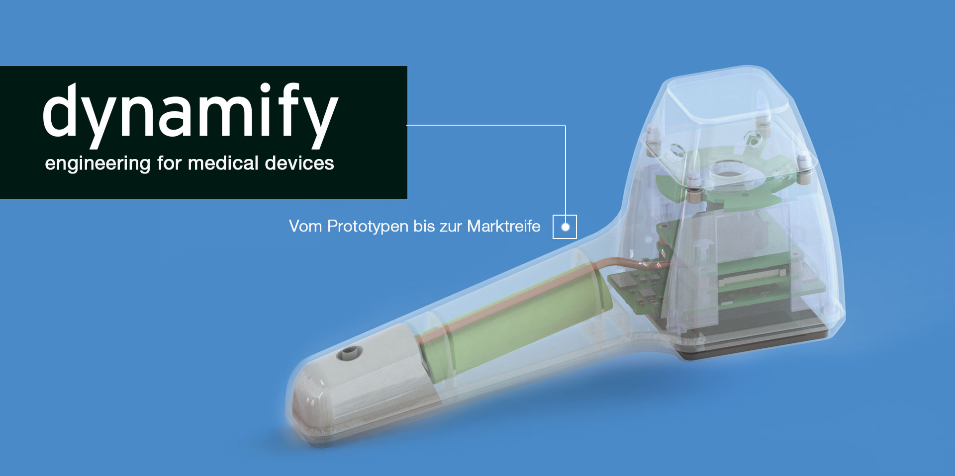 Dynamify Engineering | Medical devices
